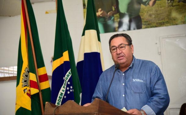 Expobel 2018: vice-presidente do Sistema Famasul destaca potencial da fronteira no setor produtivo