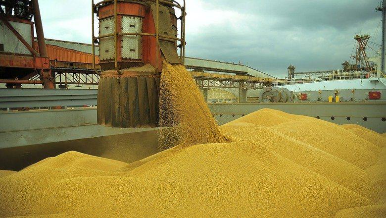 Para IBGE, safra 2018 será de 227,9 milhões de toneladas