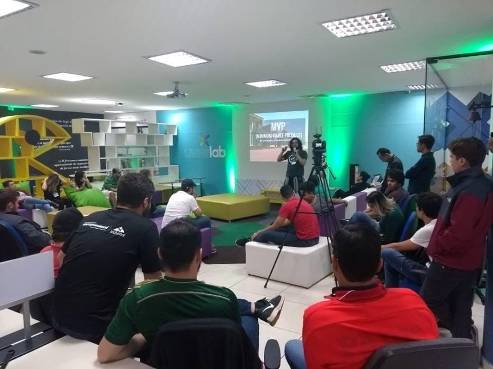 Depois de 54 horas confinados jovens apresentam ideias inovadoras para o agronegócio de MS
