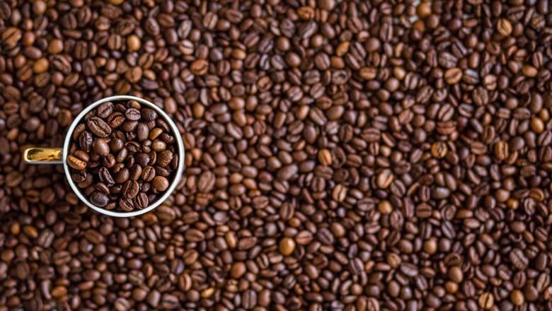 Brasil embarca 2,157 milhões de sacas de café em junho, diz MDIC