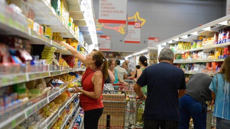 Revisão na safra não deve ter impacto no preço de alimento