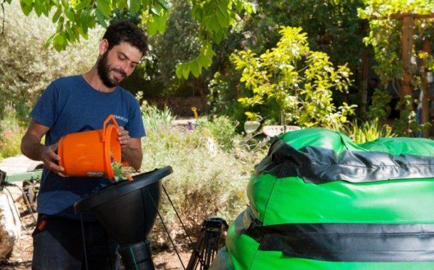 Empresa lança no Brasil máquina que transforma lixo orgânico em energia