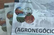 Com o intuito de contribuir para o Agronegócio, advogados lançam livro na Capital