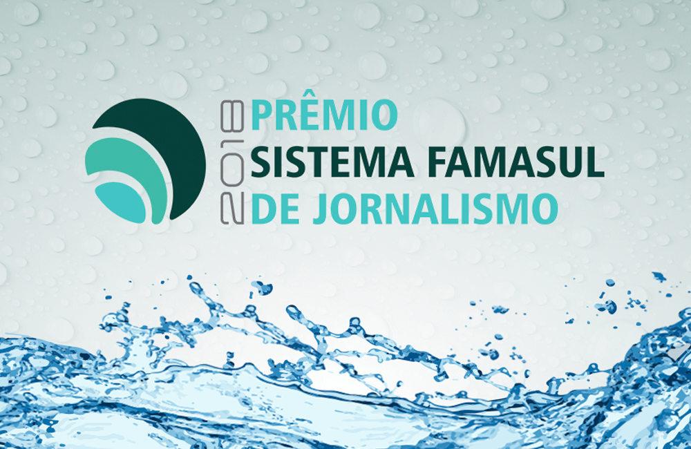 Prêmio Sistema Famasul de Jornalismo: iniciativas sustentáveis do agro elevam produção de água