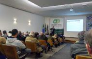 Produtores rurais tiram dúvidas sobre o ITR 2019 em evento no sindicato rural