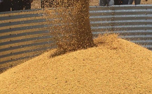 MS inicia outubro com quase 90% da safra 2017/18 de soja comercializada