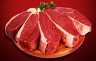 Exportação de carne bovina in natura do Brasil cresce 17,6% em agosto e atinge recorde