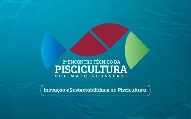 Senar/MS realiza 2ª edição do Encontro Técnico da Piscicultura, em Três Lagoas