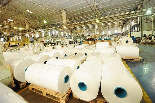 Vendas externas de celulose e derivados crescem 26% em outubro