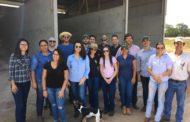 #DIADECAMPO / 2° GTE Jovem - Edição Fazenda Santa Clara da Lagoa, Terenos/MS