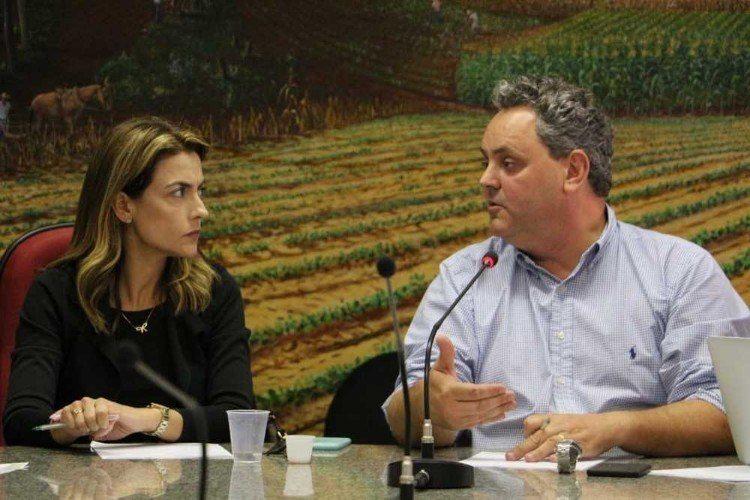 Em reunião com Aprosoja/MS, senadora eleita garante portas abertas à agropecuária