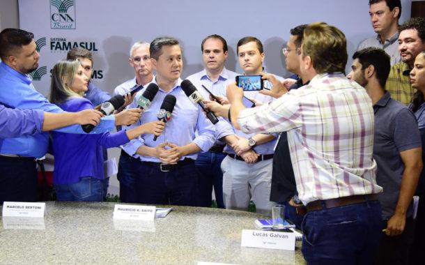 Agro em ascensão: Renda agropecuária de Mato Grosso do Sul deve subir aproximadamente 5%