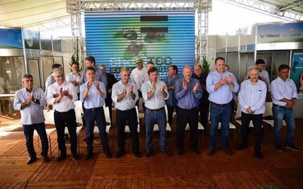 Em 5 anos MS registra aumento da produção de soja em 46% e área plantada cresce 30%