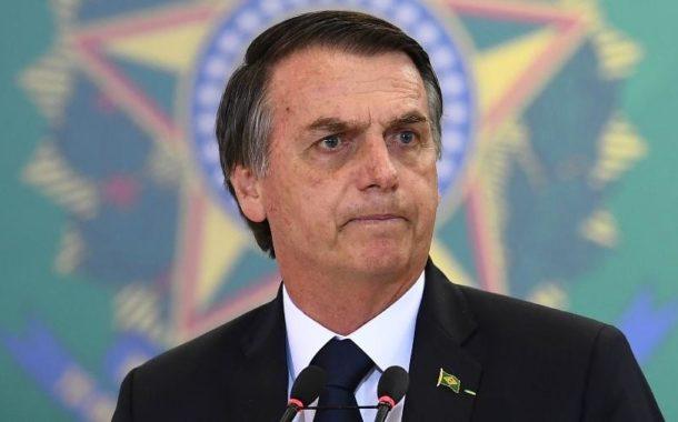 Invasões de terra caem na gestão Bolsonaro, mostra Estadão