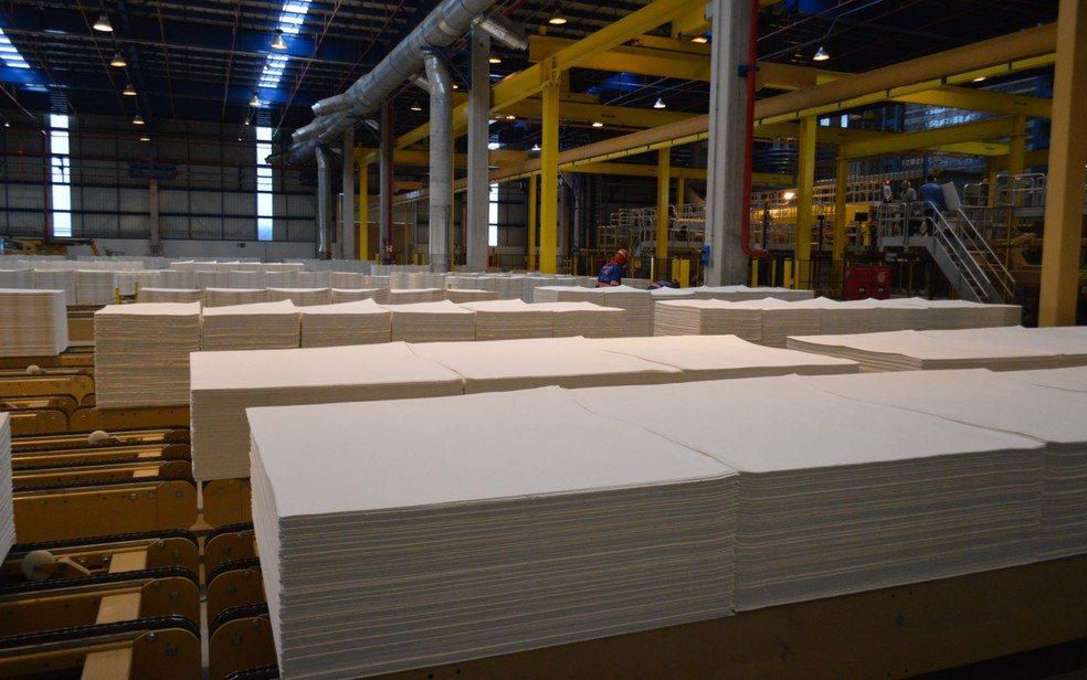 Mato Grosso do Sul fecha trimestre como maior exportador de celulose de fibra curta do país