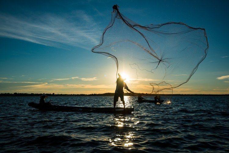 Curso atualiza profissionais da indústria da pesca para atender ao mercado europeu