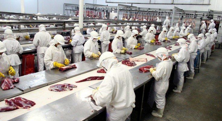 Dois frigoríficos de MS estão entre os autorizados a exportar carne para China