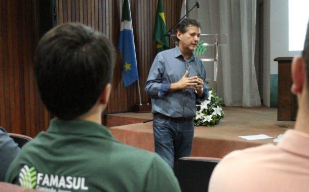Pecuária sustentável é tema de debate em GTE Temático