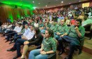 Em 5 anos os jovens assumirão as entidades agro, afirma presidente do MNP