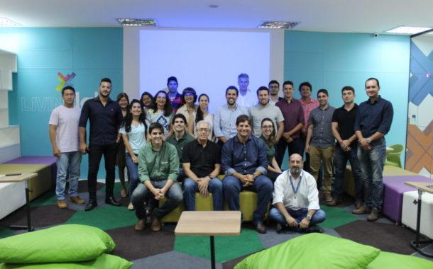 GTE Temático - Viagem para a China - Rafael Gratão - Living Lab MS