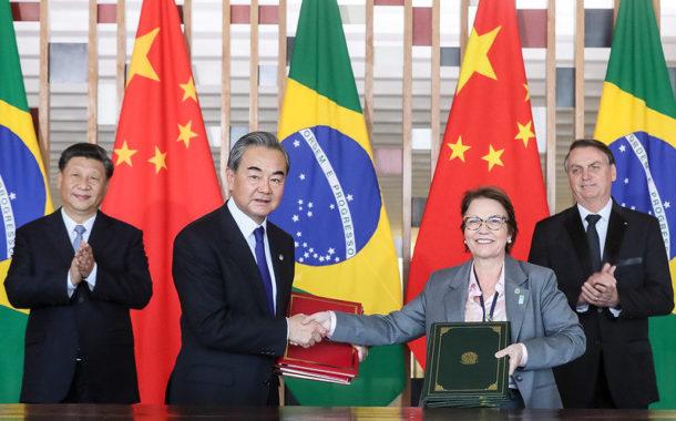Brasil fecha acordo e vai exportar melão para China