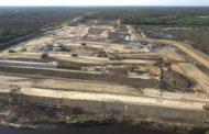 Novo terminal portuário de Porto Murtinho inicia atividades em fevereiro