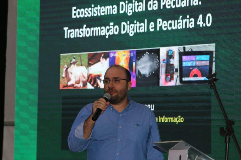 Encontro Jovens da Agropecuária etapa Maracaju MS