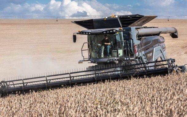 Colheita de soja alcança 1,8% da área no Brasil