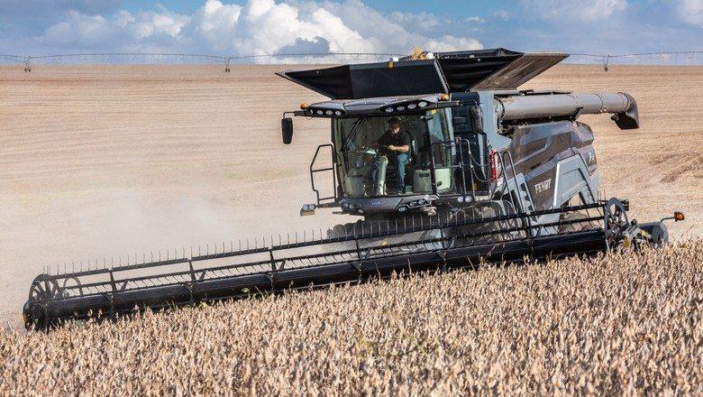 Com mais de 90% colhida, safra de soja confirma aumento de 20% em relação ao ano passado